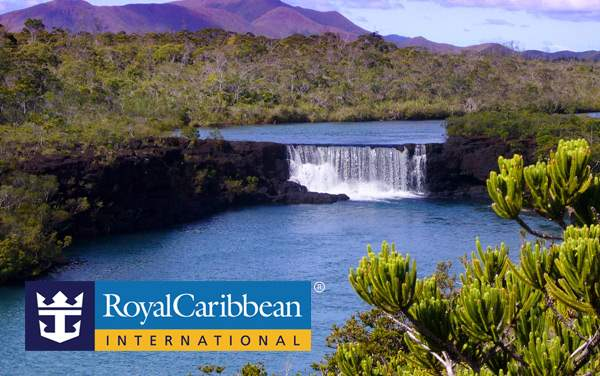 Royal Caribbean South Pacific & Tahiti cruises from $456.50*