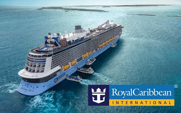 Royal Caribbean Transatlantic cruises from $548*