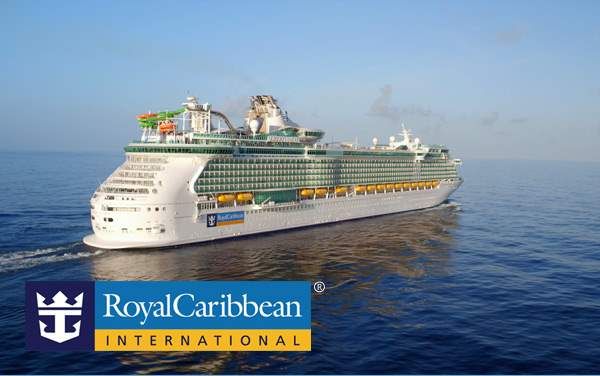 Royal Caribbean Transpacific cruises from $1,252*