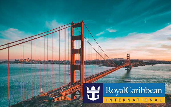 Royal Caribbean US Pacific Coast cruises from $699*
