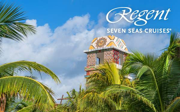 Regent Seven Seas Cuba cruises from $3,399*