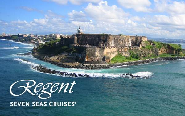 Regent Seven Seas Eastern Caribbean cruises from $4,599*