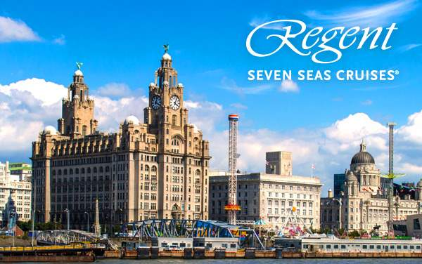 Regent Seven Seas Europe cruises from $9,099*