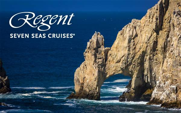 Regent Seven Seas Mexican Riviera cruises from $3,099*