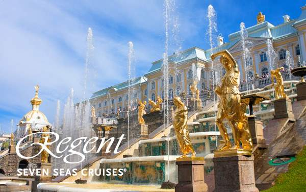 Regent Seven Seas Northern Europe cruises from $8,799*