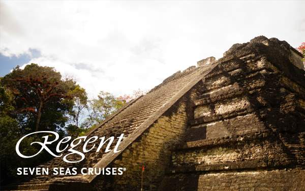Regent Seven Seas Panama Canal cruises from $6,599*