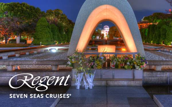 Regent Seven Seas Southeast Asia cruises from $13,299*