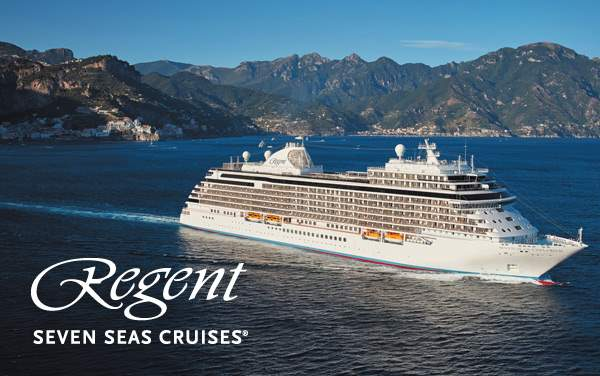 Regent Seven Seas Transatlantic cruises from $4,849*