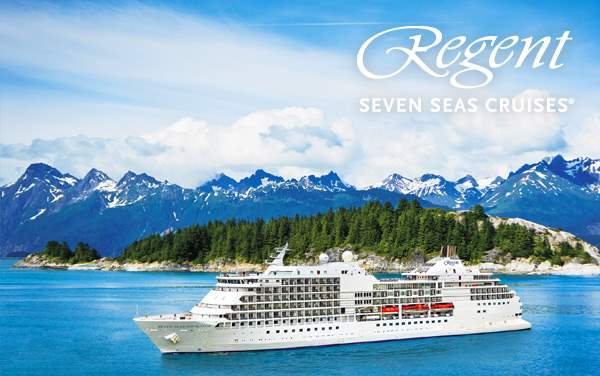 Regent Seven Seas Transpacific cruises