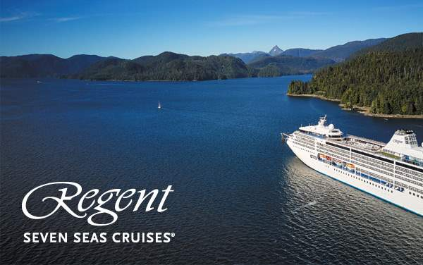 Regent Seven Seas World cruises from $39,999*