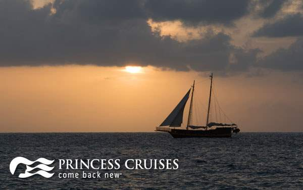 Princess Panama Canal cruises from $789*