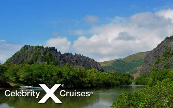 Celebrity South Pacific / Tahiti cruises from $799*