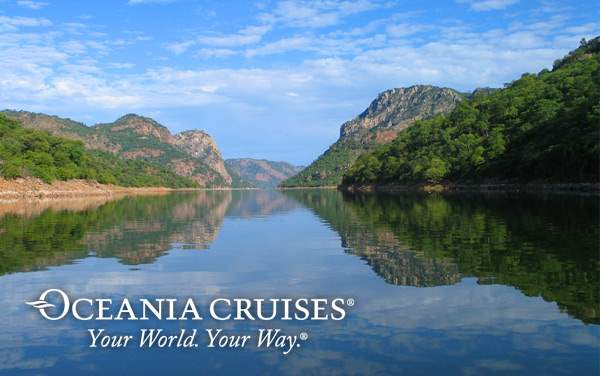Oceania Africa cruises from $3,499*
