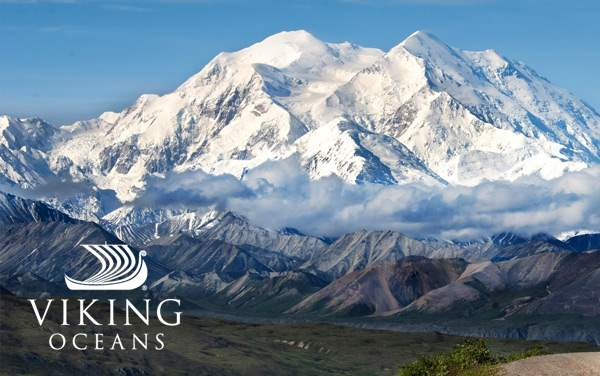 Viking Ocean Alaska cruises from $4,499*