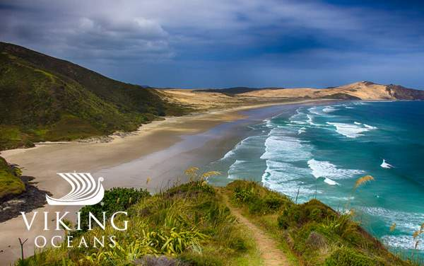 Viking Ocean Australia/New Zealand cruises from $5,899*
