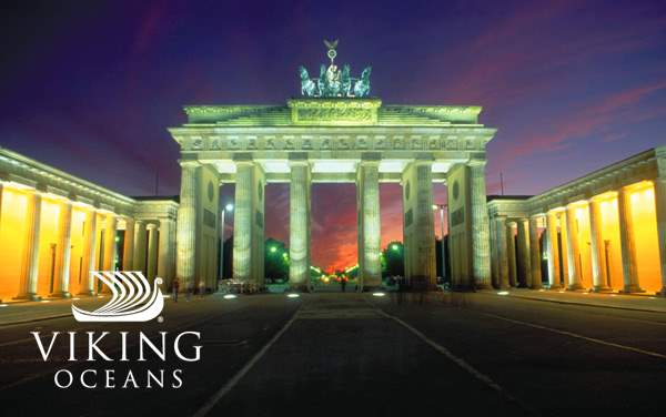 Viking Ocean Europe cruises from $4,799*
