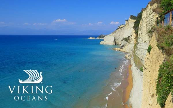Viking Ocean Mediterranean cruises from $2,099*