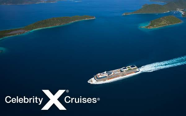 Celebrity Repositioning cruises from $1,269*