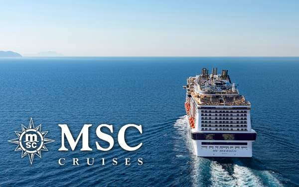 MSC Cruises Transatlantic cruises from $139*