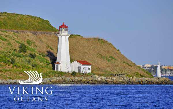 Viking Ocean Canada/New England cruises from $6,299*