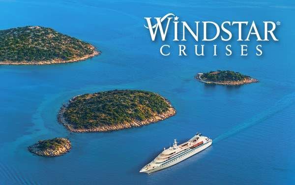 Windstar Cruises Expedition cruises from $2,199*