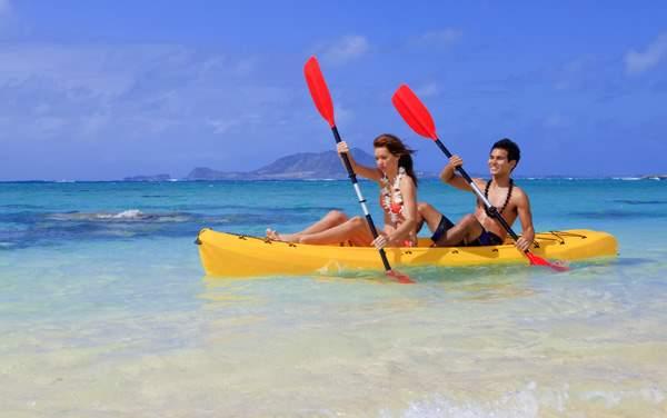 Hawaii Cruisetours