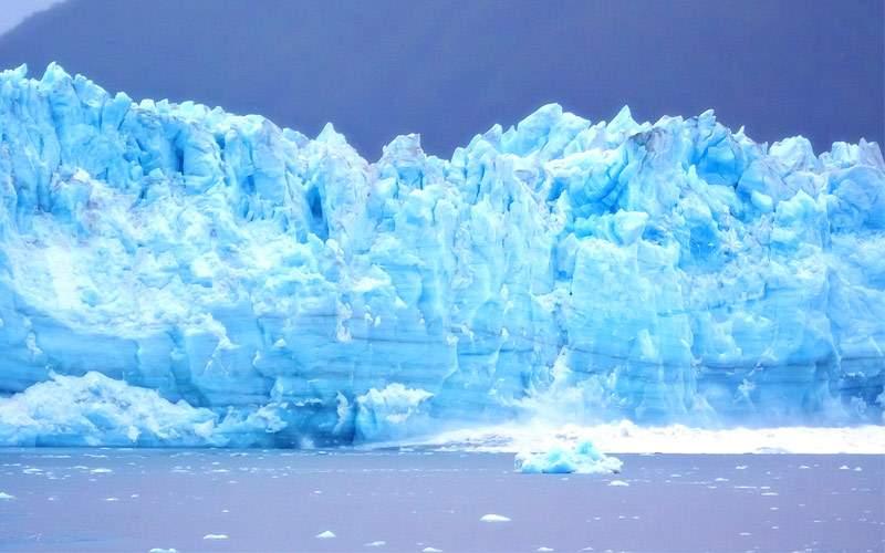 Hubbard Glacier Oceania Alaska Cruises