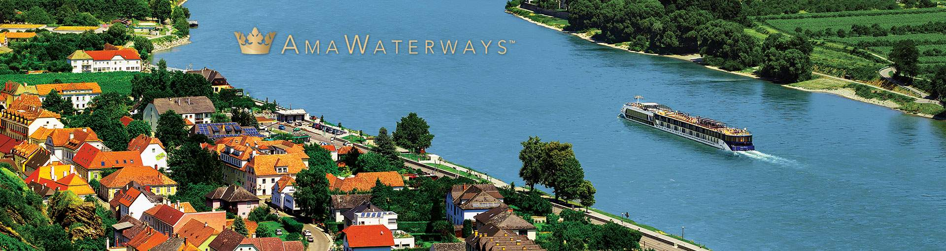 AmaWaterways River Cruise Line