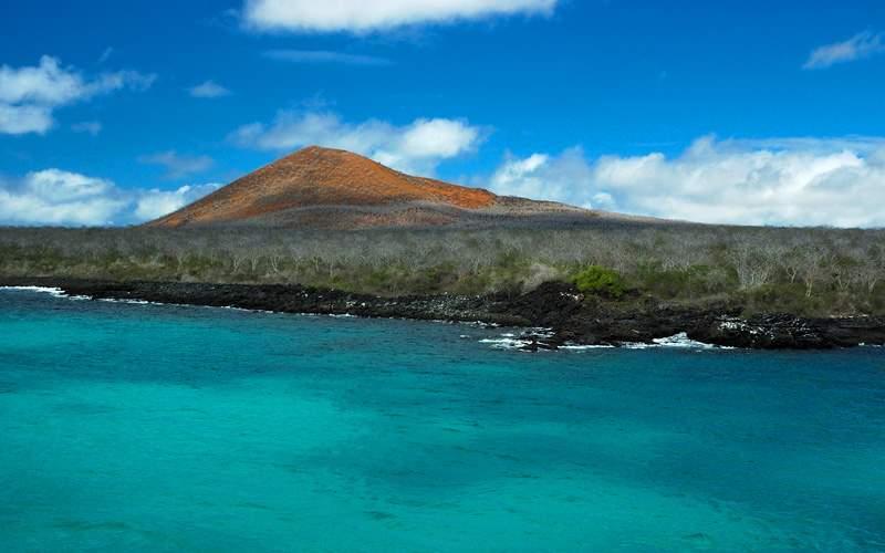 Floreana Island in the Galapagos Avalon Waterways