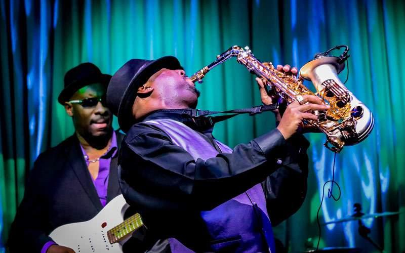 Enjoy an Evening of Jazz in Cape Town