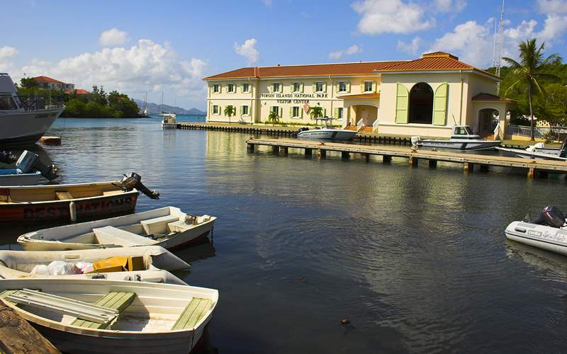 Boats on the coast Bermuda Carnival Cruises