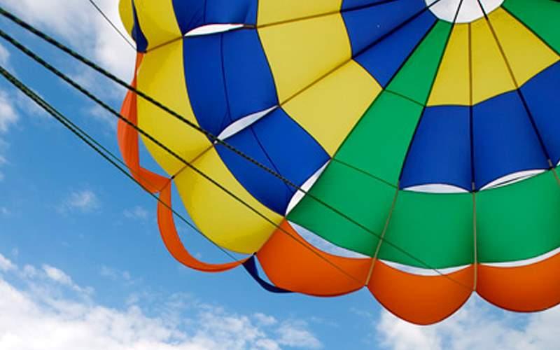 cabo parasailing Carnival Cruises Mexico
