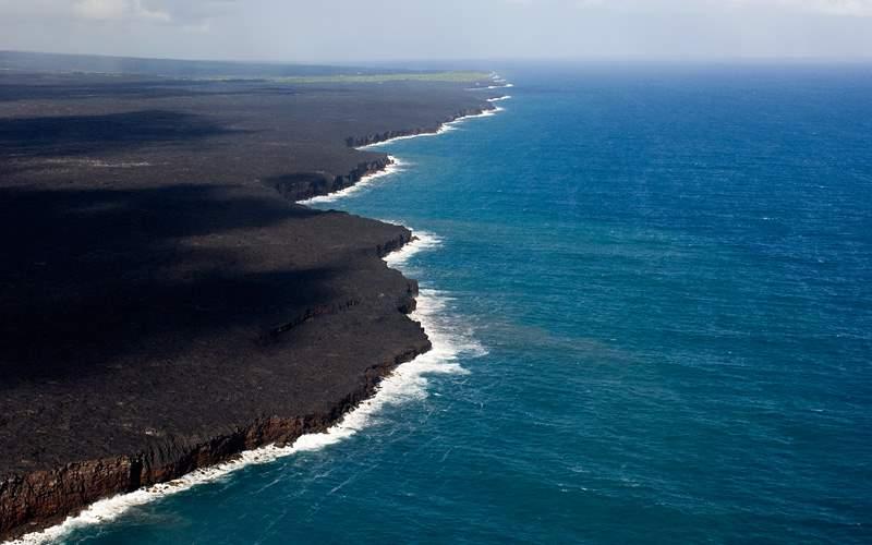 Volcanoes National Park Carnival Cruises Hawaii