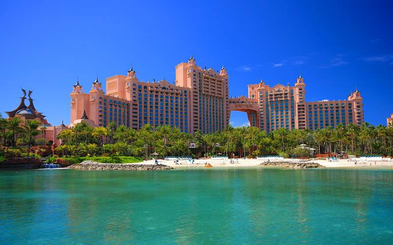 Atlantis Hotel Bahamas Celebrity Cruises