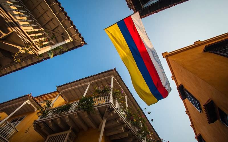 Cartagena Colombia Celebrity Cruises Caribbean