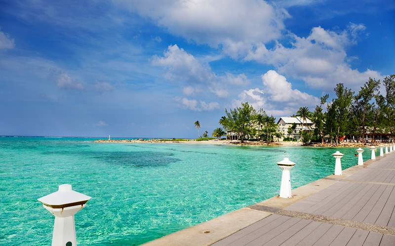 Rum Point Grand Cayman Celebrity Cruises Caribbean