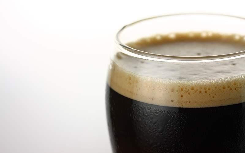 Dark Irish Beer Northern Europe Crystal Cruises