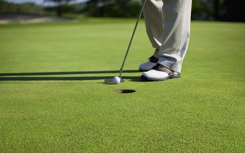 Mediterranean golfing Crystal Cruises