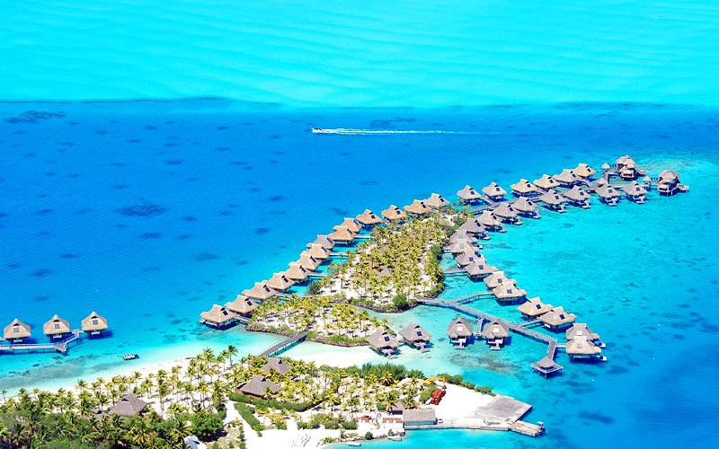 Resort Bora Bora South Pacific Crystal Cruises