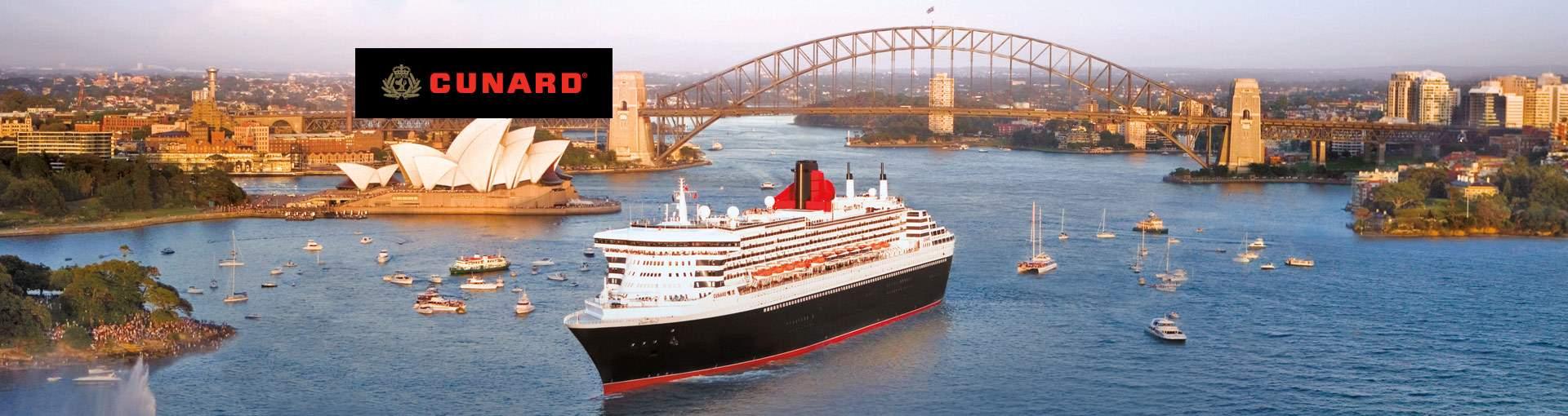 Hookup cruise ship