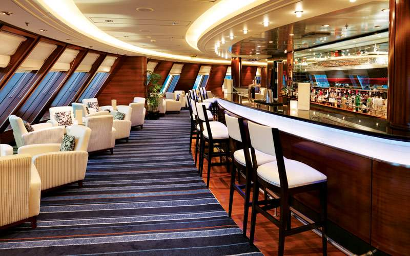 Cunard line cruises 2018 and 2019 cruise deals destinations ships photos for cunard the for Queen elizabeth 2 ship interior