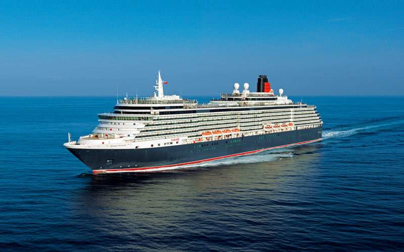 Cunard Transpacific Cruises 2019 And 2020 Transpacific