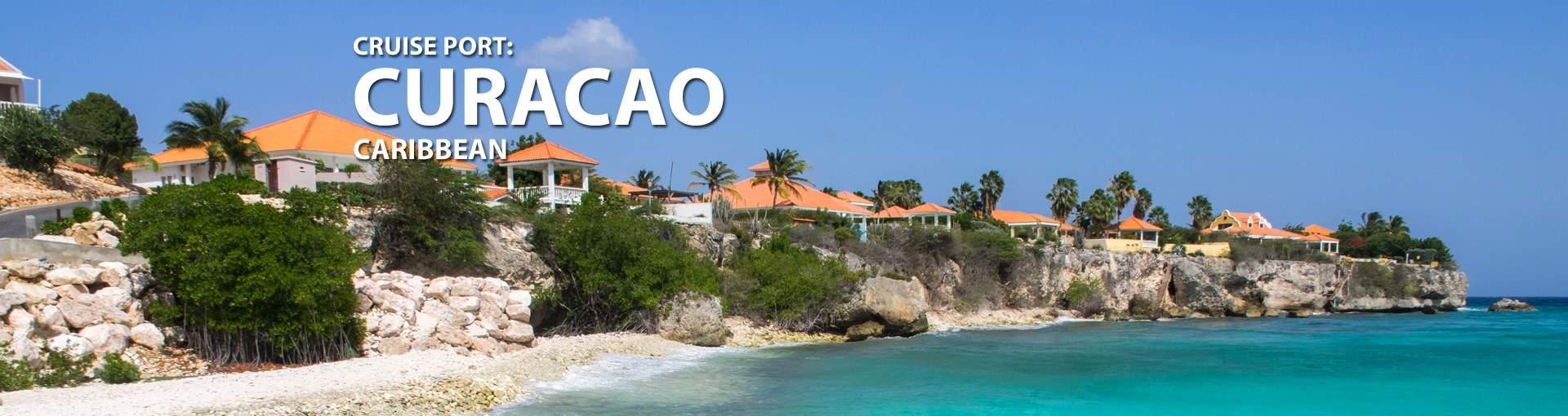 Cruises to Curacao, Caribbean