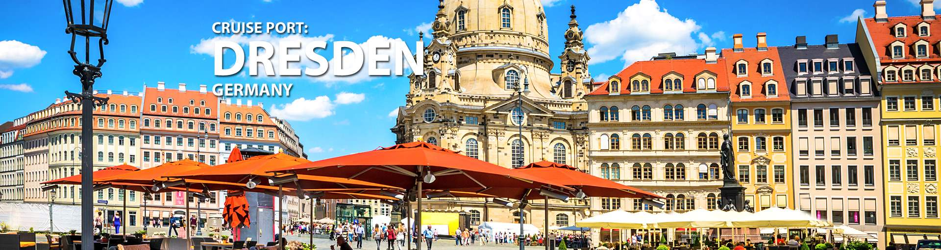 Cruises to Dresden, Germany