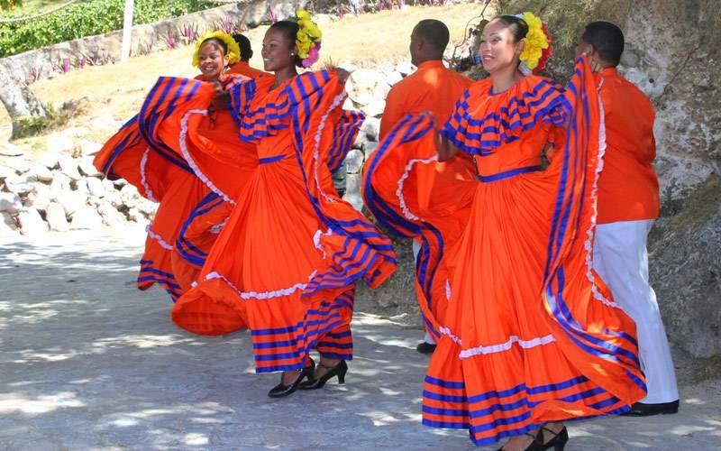 Fathom Cuban Dancing