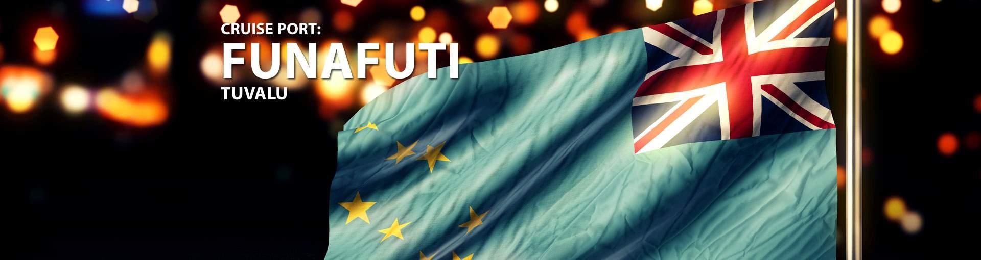 Cruises to Funafuti, Tuvalu