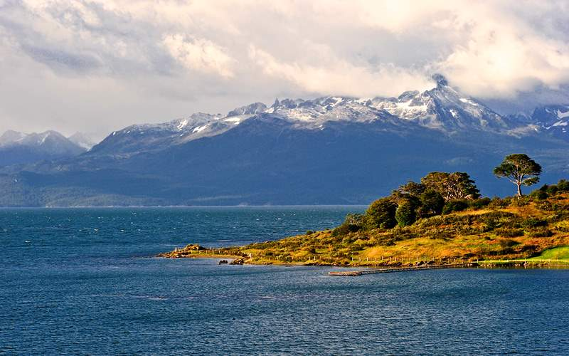 Beagle Channel South America Holland America Line