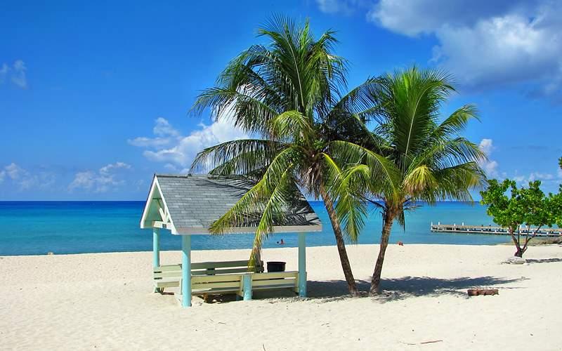 Seven Mile Beach, Grand Cayman Holland America