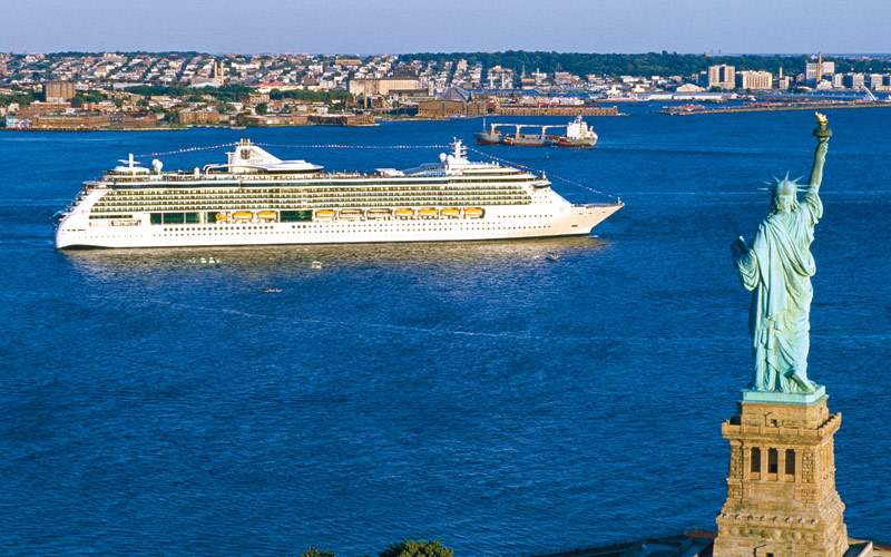 Serenade of the seas cruises New England