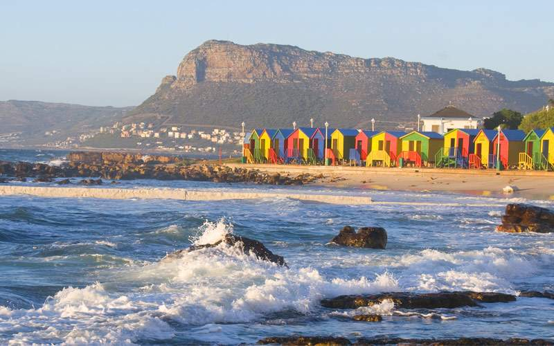 St. James, Cape Town, South Africa